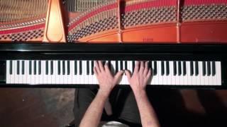 Chopin Fantaisie-Impromptu Op.66 P. Barton, FEURICH piano