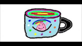 La tazza di Lalla -Storie per bambini