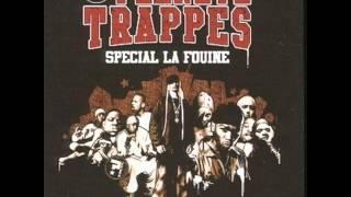 La Fouine - 04-  Postiche Planete Trappes
