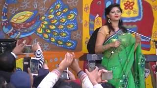 Shona Bondhu সোনা বন্ধু তুই আমারে করলি দিওয়ানা Ctg song By Luipa লুইপা