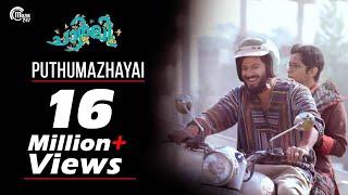 Charlie | Puthumazhayai Song Video| Dulquer Salmaan, Parvathy, Aparna Gopinath, Martin Prakkat