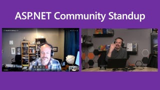 ASP.NET Community Standup - November 6, 2018 - ASP.NET Core 3.0 Features