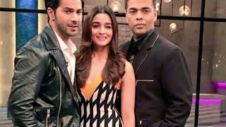 Koffee With Karan Controversy - बॉलीवुड की नई खबर २०१९ - Bollywood Gossips 2019