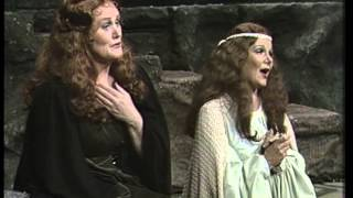 Vincenzo Bellini - Norma (Joan Sutherland, 1978) with multi-subtitles