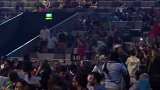 Anirudh Live Performance In SIIMA 2016 #Ajith