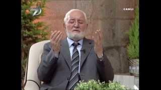 Necmettin NURSAÇAN Hoca ile Cuma Sohbetleri Kanal7 Kayseriden canlı yayın Tek parça