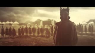 Deuses de Dois Mundos - A trilogia épica dos orixás (Book Trailer, ficção, HD)