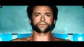 X-Men greek parody - Gay Wolverine