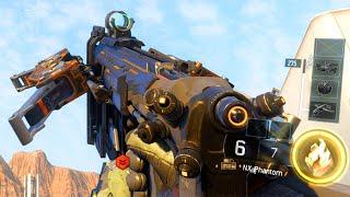¡NUEVAS ARMAS! - Call Of Duty: Black Ops 3