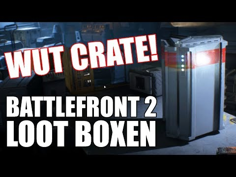 Xxx Mp4 Loot Crates In Battlefront 2 Skandal Oder Normal Brommentare 59 3gp Sex