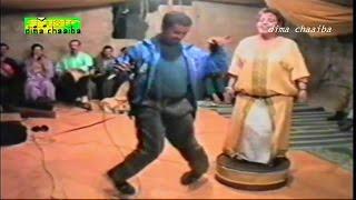 Chaabi nachat - dima chaaiba -رقص شعبي خطير