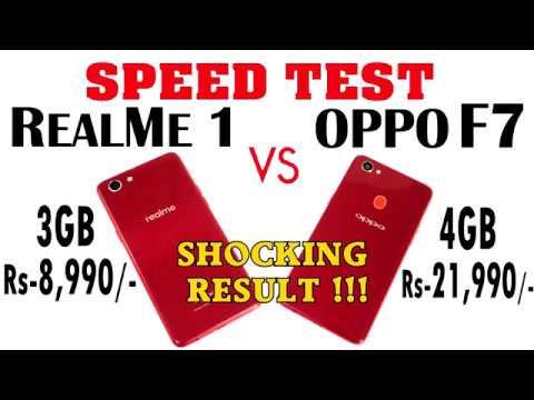 Xxx Mp4 Realme 1 3GB Vs Oppo F7 4GB SPEED TEST 3gp Sex