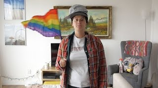PRIDE PARTY - The Lesbian Guide To Lesbianing