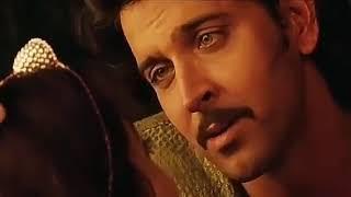 Romantic Scene Jodha Akbar Mere Khwabo Ke  Is Gulistan Me WhatsApp status