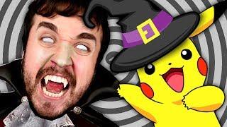 HALLOWEEN CHEGOU!- Pokémon Go (Parte 66)