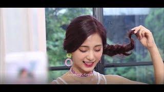 [BANGTWICE] Jungkook ll Tzuyu - Dimple M/V