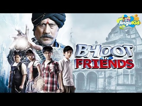 Download BHOOT & FRIENDS | New Movie 2017 | Bollywood Hindi , Action, Adventure & Comedy Movie HD Mp4 3GP Video and MP3