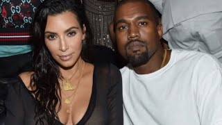 Kanye West WANTS ALL THE SMOKE With Nick Cannon Drake & Tyson Beckford For Mentioning Kim