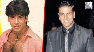Akshay Kumar's Life's SHOCKING TRUTH!!