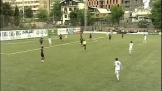 Spartaki - Dinamo Batumi 1-3 Play-Out (Matchday 12) 21/05/2012