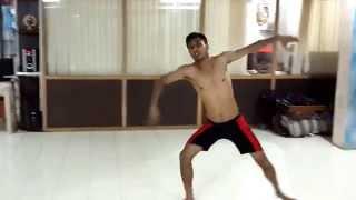 Bhavesh gujjar   #X-treme Dance Institute#