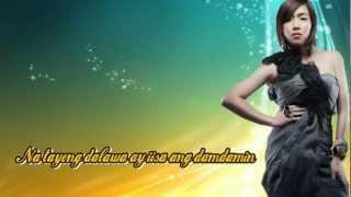 Pangarap Ko Ang Ibigin Ka - Angeline Quinto [With Lyrics]