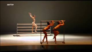 Body Remix & Les Variations Goldberg - by Marie Chouinard.