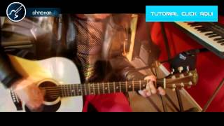 Arrancacorazones Attaque 77 Acustico Cover Guitarra