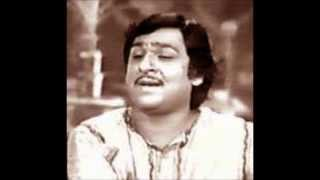Heer by Ghulam Ali -- Live in a mehfil