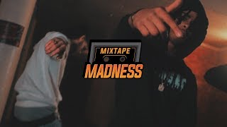 Sleazy ft KDon & Culps - Sprite (Music Video)   @MixtapeMadness