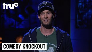 Comedy Knockout - Apology: Josh Wolf