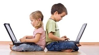 The Impact of Technology on Adolescent Brains