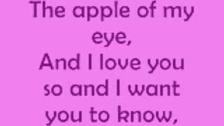the cuppycake song with lyrics