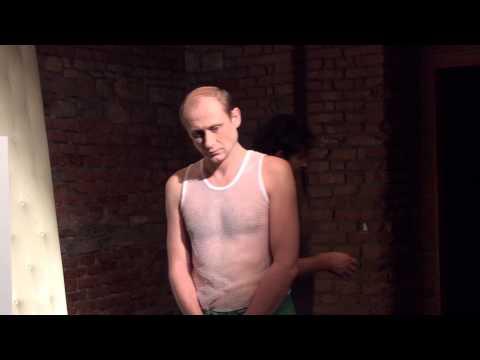 Xxx Mp4 Putin A Biľak U Trezoru Ve Švandově Divadle 3gp Sex