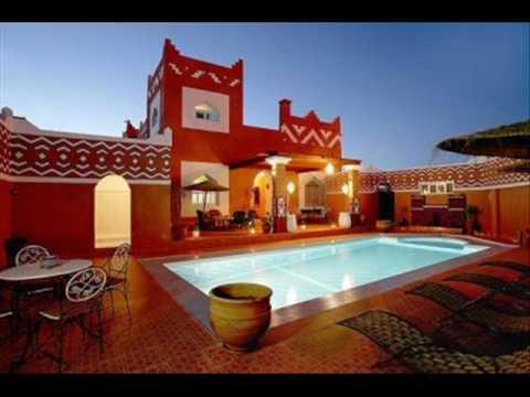 top10 اجمل 10 مدن مغربية