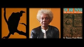 AYIE: Nana Akousia Boduaa - Dr. Frances Cress Welsing - Akan Perspective