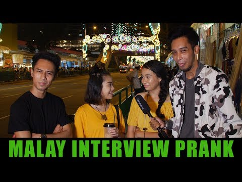 Xxx Mp4 Malay Interview Prank In Singapore 3gp Sex