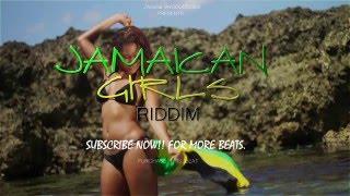 *SOLD*Jamaican Girls Riddim - Dancehall Instrumental Beat [Prod.By Zahiem] March 2016