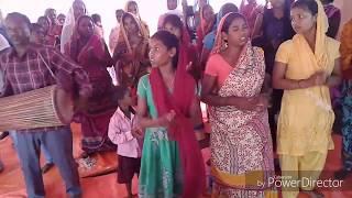 Santhali Christian video song  // Ishai dharam hor do sukh reho dukh reho