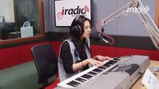 I Will Fly - Isyana Sarasvati di Indokustik Masih Sore Sore