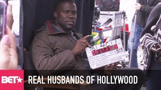Kevin Adds Something to His Resume | Real Husbands of Hollywood