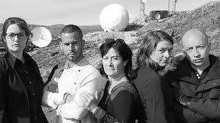 PERMAFROST - film complet en français (thriller, drame, aventure)