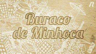 Nominalistas - Buraco de Minhoca [Moving Cover]