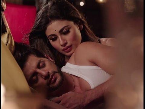 Xxx Mp4 Mouni Roy Suhagrat Scenes In Naagin 2 Karanvir Bohra Arjun Bijlani 3gp Sex