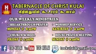 TOC KULAI Church
