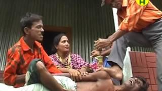 Vadaima Koutuk - ডাকাতে কান্ড | New Bangla Comedy 2017