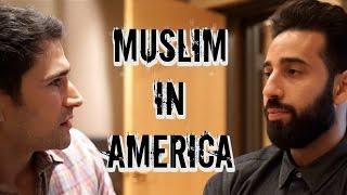 Muslim In America | MATT AND BLUE