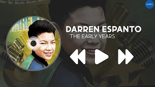 Darren Espanto | The Early Years | Album Preview