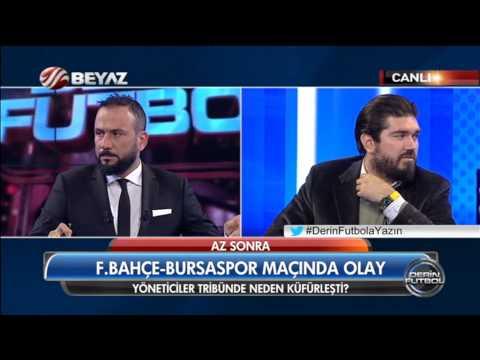 (..) Derin Futbol 20 Nisan 2015 Kısım 2/4 - Beyaz TV