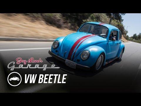1966 VW Beetle Jay Leno s Garage
